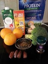 brokollismoothie ingredienser
